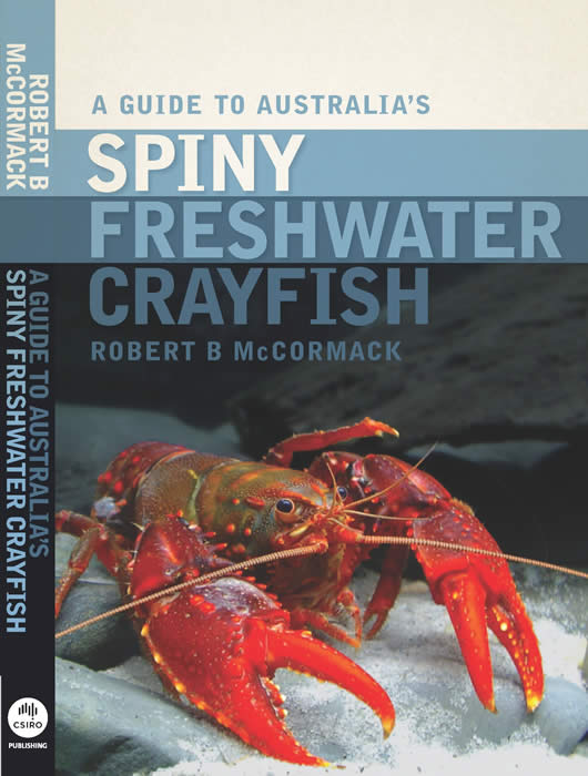 A guide to the spiny crayfish of Australia